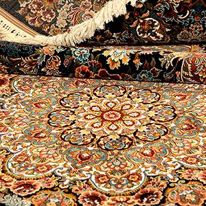 فرش سنتی مهستان