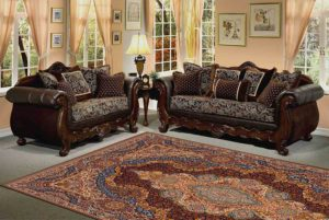 فرش مهستان - خوشنام ترین فرش ایرانی