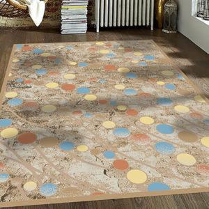 کلکسیون فرش ۹۰۰ از مجموعه مدرن فرش مهستان